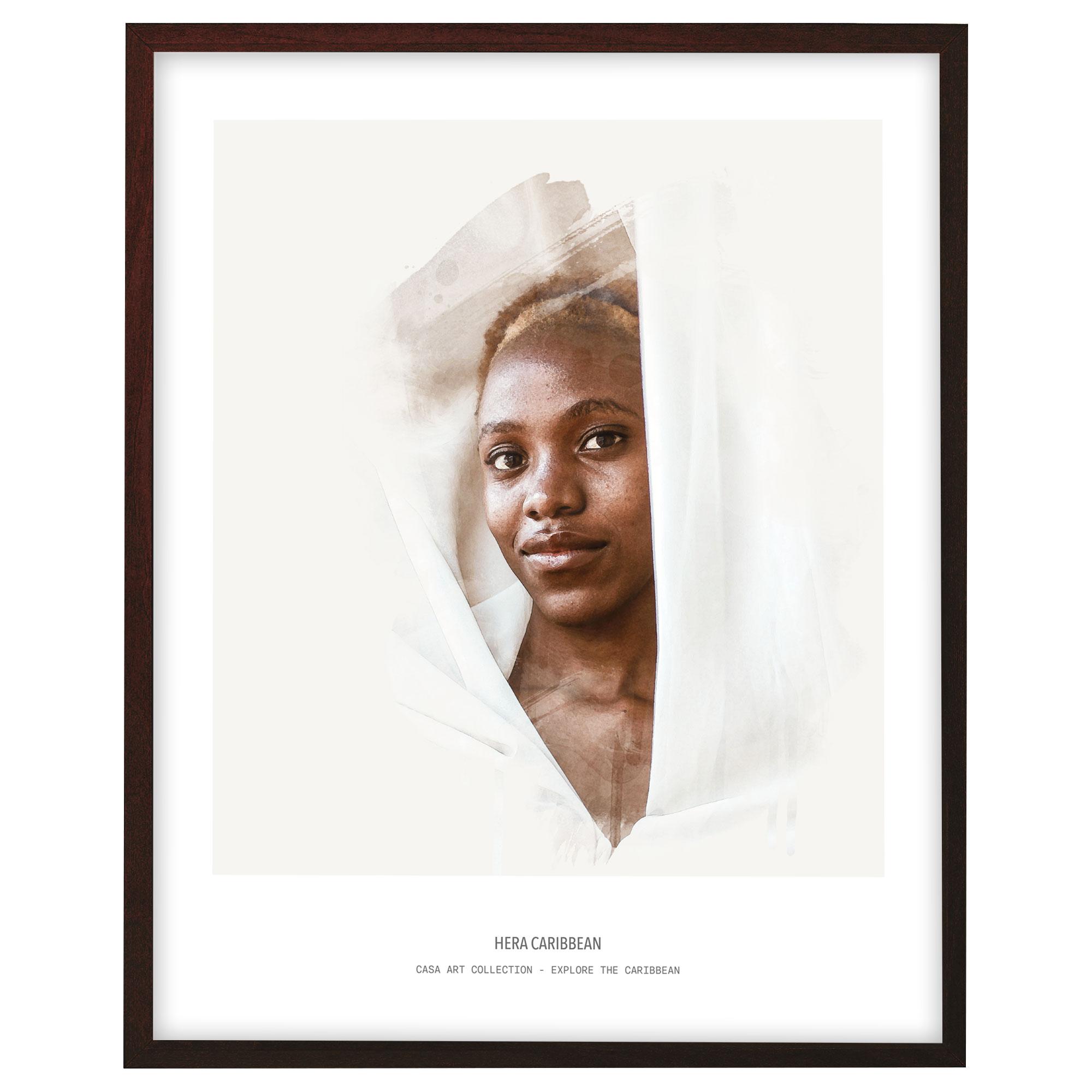 Hera Caribbean - Fine Art Printing - Explore the Caribbean